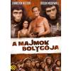 A majmok bolygója (DVD)