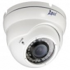 A-MAX AXHDIVP3500-2 4/1 2MP AHD/TVI/CVI/Analog dome kamera, 2,8-12mm, 1920x1080,