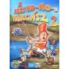 A nagy ho-ho-horgász 2. (DVD)