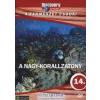 A NAGY-KORALLZÁTONY - DVD -