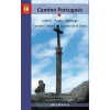 A Pilgrim's Guide to the Camino Portugues 2016 (Lisboa, Porto, Santiago) - Findhorn Press