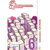 A problémamegoldás tanulható - interaktív CD-rom - hatodik szint: 6. osztályosoknak [Telepíthető]