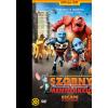 A SZÖRNY MENTÕAKCIÓ - DVD -