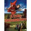 A tiniboszorkány (DVD)
