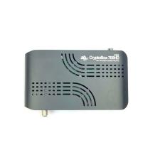 Ab CryptoBox 700HD Mini Műholdvevő műholdas beltéri egység