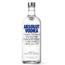 Absolut Blue Vodka 0,7l (40%) vodka