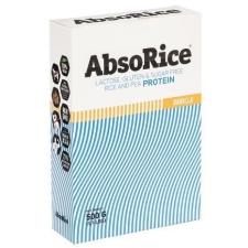 AbsoRice Fehérje italpor vanília ízben italpor 500g reform élelmiszer