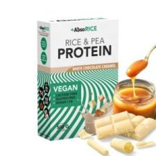 ABSORICE PROTEIN FEHÉRCSOKOLÁDÉ KARAMELL 500 G vitamin és táplálékkiegészítő