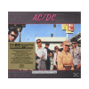 AC/DC Dirty Deeds Done Dirt Cheap - Remastered (CD)