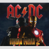 AC/DC Iron Man 2 CD