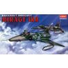 Academy MIRAGE III R katonai repülő makett 12248