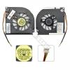 Acer 23.AR501.003 gyári új hűtés, ventilátor