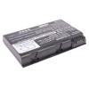 Acer 90NCP51LD4SU2 Akkumulátor 11.1V 4400mAh