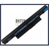 Acer Aspire 3820T 4400 mAh 6 cella fekete notebook/laptop akku/akkumulátor utángyártott