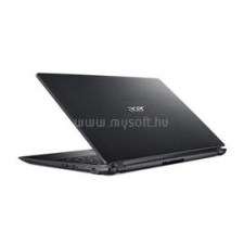 "Acer Aspire 3 A315-21G-45AA (fekete) | Dual-Core A4-9120 2,2|8GB|250GB SSD|0GB HDD|15,6"" HD