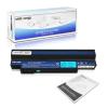 Acer Aspire One 532h laptop akkumulátor 4400mAh