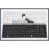 Acer Aspire V3-731 fekete magyar (HU) laptop/notebook billentyűzet