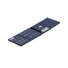 Acer Aspire V5-471PG laptop akkumulátor, új, gyárival megegyező minőségű helyettesítő, 4 cellás (3500mAh) acer notebook akkumulátor