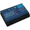 Acer BT.00605.025 Akkumulátor 11.1V 4400mAh