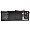 Acer Chromebook CB3-111 series AC14B18J ( 3ICP5/57/80 ) 3220mAh 48Wh 11.4V 4 cella laptop/notebook akku/akkumulátor eredeti/gyári