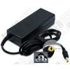 Acer TravelMate 720 Series 5.5*1.7mm 19V 4.74A 90W cella fekete notebook/laptop hálózati töltő/adapter utángyártott
