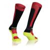 Acerbis cross zokni - MX X-Flex - kék/piros
