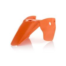 Acerbis farokidom - KTM SX 65 04-08 - narancs motorkerékpár idom