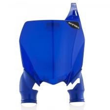 Acerbis fejidom - S RAPTOR YAMAHA 450 18-20 + YZF 250 19-20 - kék motorkerékpár idom