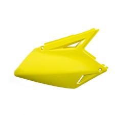 Acerbis oldalidom - SUZUKI RMZ 250 07-09 - sárga motorkerékpár idom