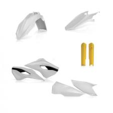 Acerbis PLASTIC FULL KITS HUSQVARNA TE/FE 2014 - PLASTIC FULL KITS HUSQVARNA TE/FE 2015 - STANDARD 15 motorkerékpár idom