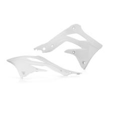 Acerbis tankidom - KAWASAKI KXF 450 12-15 + 250 13-16 - fehér motorkerékpár idom