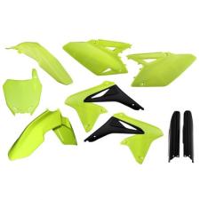 Acerbis teljes idomkészlet - RMZ 250 10-18 - sárga motorkerékpár idom
