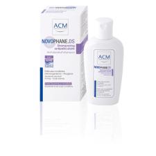 ACM Novophane DS korpásodás ellenes sampon 125ml sampon