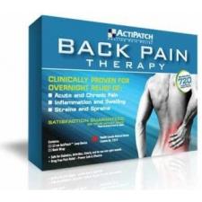 ACTIPATCH Aktív Tapasz Fájdalomcsillapító mágneses tapasz-ActiPatch egyéb egészségügyi termék