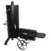 Activa Springfield 11230 grill füstölővel 4 az 1 ben