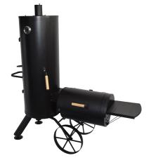 Activa Springfield 11230 grill füstölővel 4 az 1 ben grillsütő