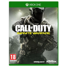 Activision Call of Duty Infinite Warfare Xbox One videójáték