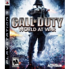 Activision Call of Duty World at War PS3