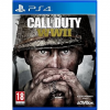 Activision Call of Duty: WWII - PS4