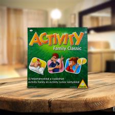 Activity Family Classic - Családi kiadás társasjáték