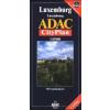 ADAC Luxemburg térkép - ADAC