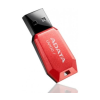 ADATA 16GB Adata UV100 Piros USB2.0 (AUV100-16G-RRD)