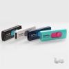 ADATA 16GB USB2.0 Fekete-Kék (AUV220-16G-RBKBL) Flash Drive