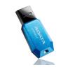 ADATA 32GB Adata UV100 Kék USB2.0 (AUV100-32G-RBL)