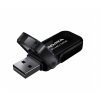 ADATA 64GB Adata UV240 metal USB2.0 Fekete