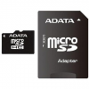 ADATA Micro SDHC 4GB Class 4 + SD adapter