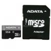 ADATA MicroSDHC 32GB + Adapter UHS-I CLASS 10 (AUSDH32GUICL10-RA1)