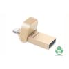 ADATA Pendrive 32GB AI920 i-Memory USB 3.1 / Lightning gold (AAI920-32G-CGD)