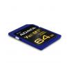 ADATA SDXC Adata Premier Pro 64GB UHS-I U3 CL10 (ASDX64GUI3V30G-R)