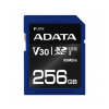 ADATA SDXC CARD Adata Premier Pro 256GB UHS-I U3 95/60MB/s (ASDX256GUI3V30S-R)